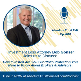 securities fraud attorney podcast