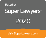Robert Gonser Super Lawyers 2020